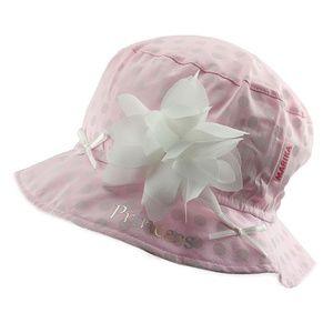 Baby Girl / Girl 100% Cotton Summer Hat (0482)